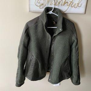 NWOT- Go Cozy Lululemon Jacket